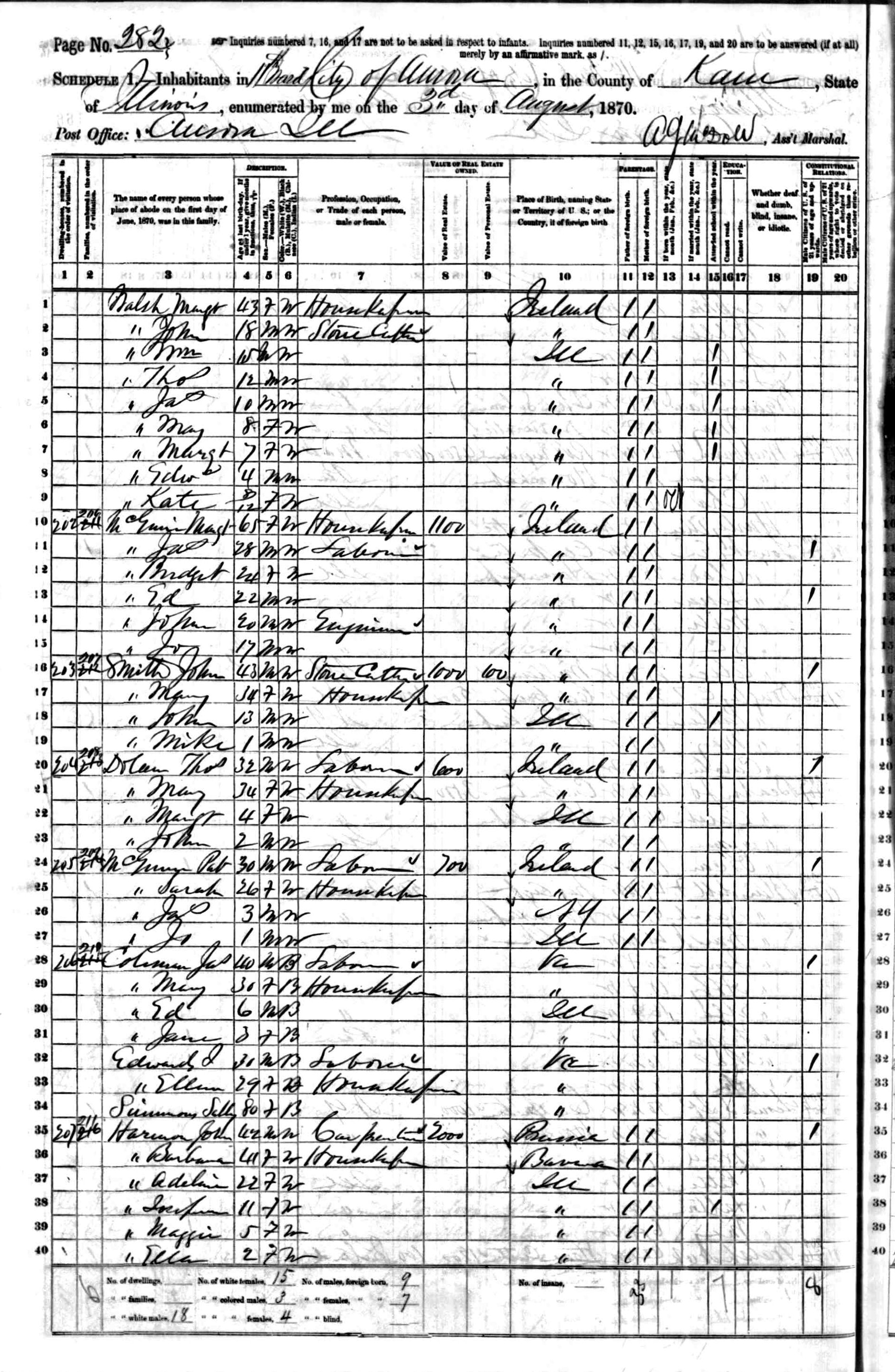 Margaret McGuire US Census 1870.jpg
