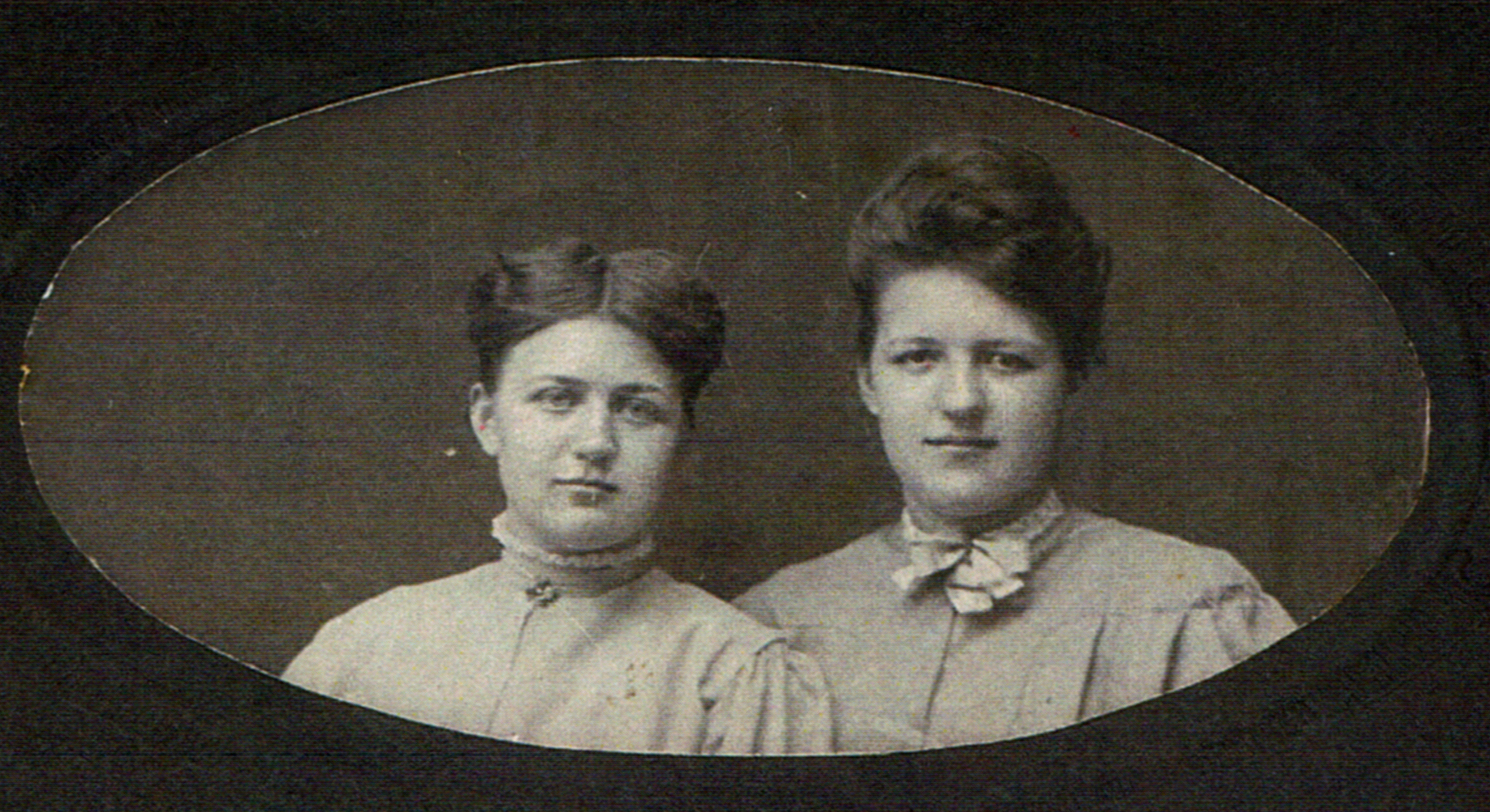 Unidentified Women - Tripoli, Iowa.jpg